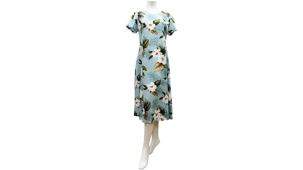 [#54904] Rayon 100% Dressy muumuu [RH03]