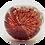 Thumbnail: Red Burst Glass Bowl