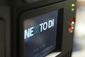 NextoDi Video Storage pro NVS2500