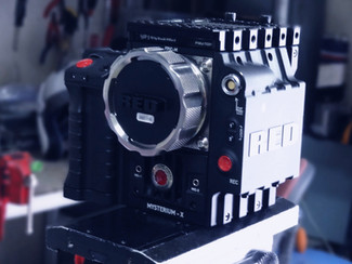 RED EPIC M