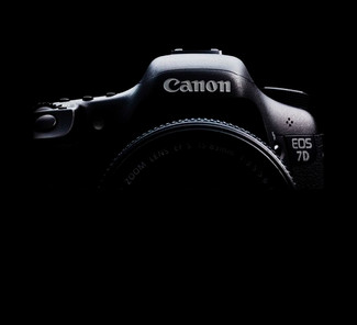 Canon Eos 7D Test Report