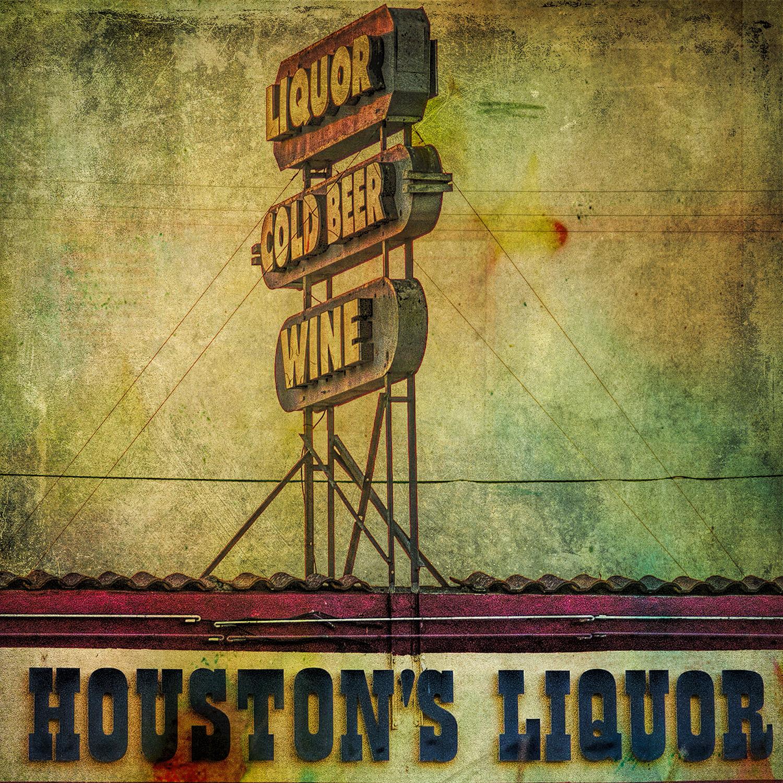 Houston's Liquor