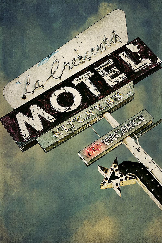 La Crescenta Motel