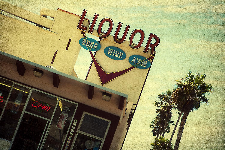 Seaward Liquor Store