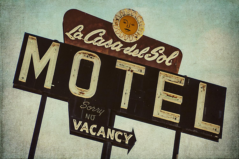La Casa Del Sol Motel