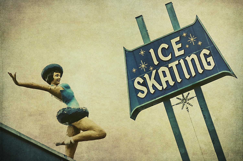 Culver City Ice Skating
