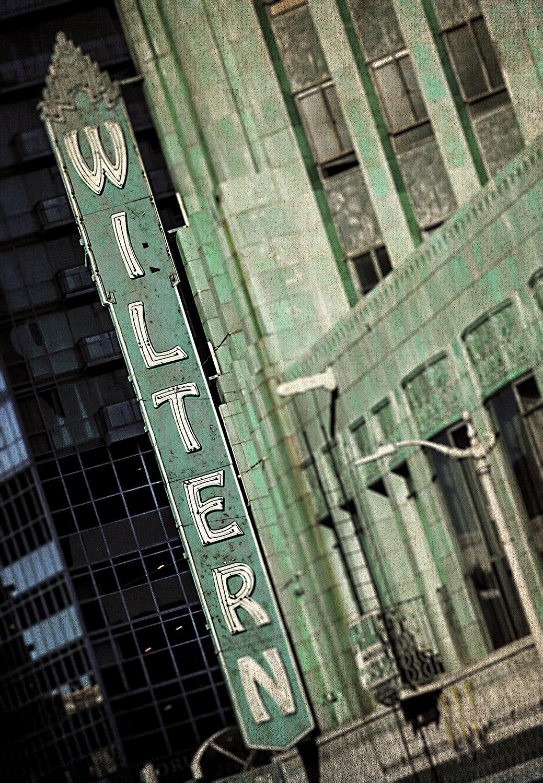 Wiiltern Theater