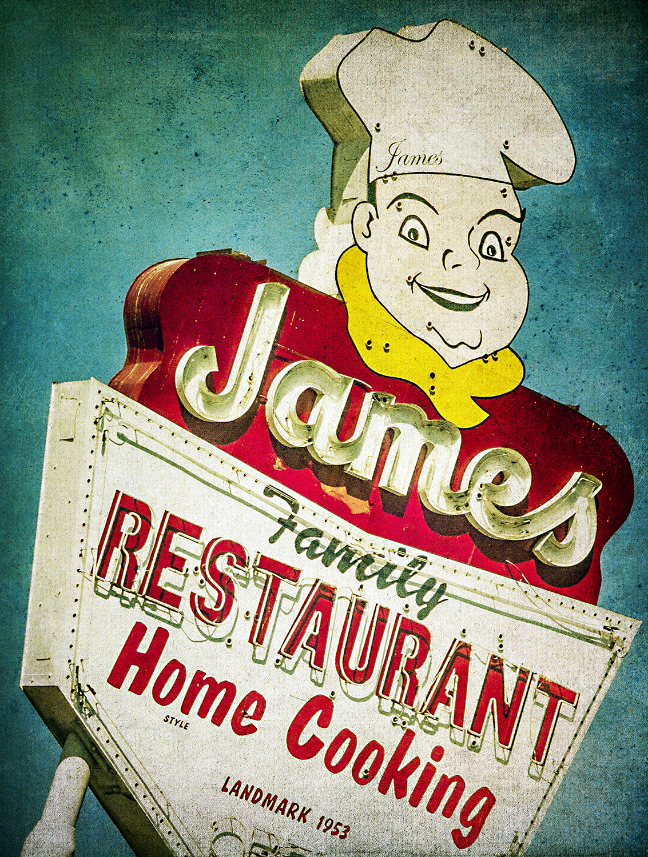 James Restaurant