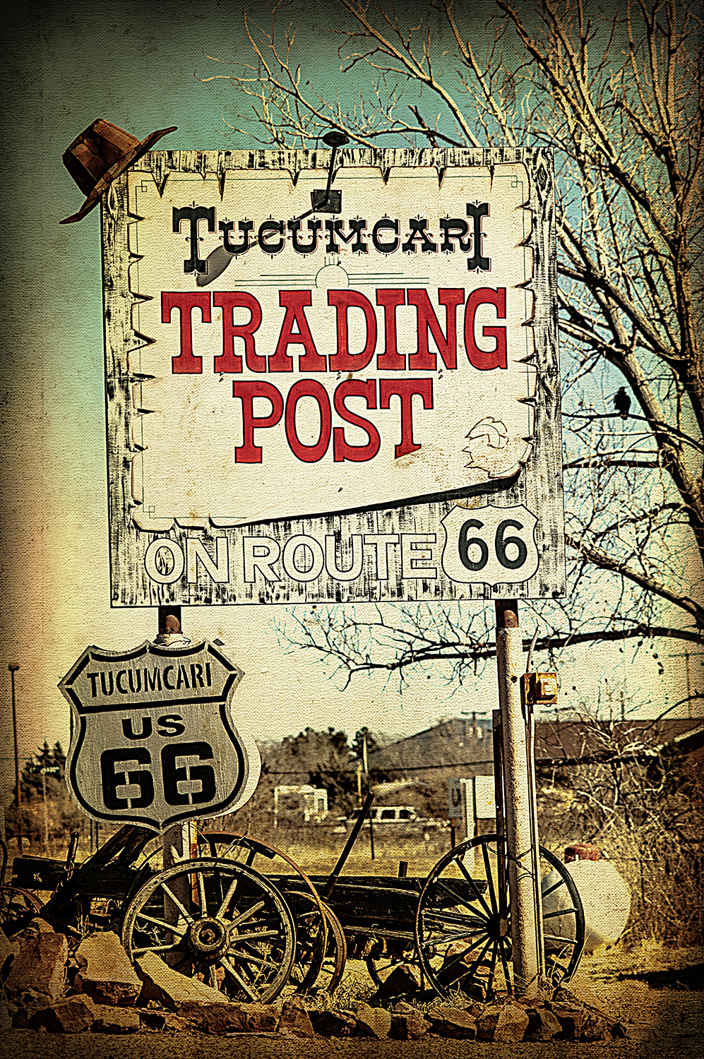 NM Trading Post