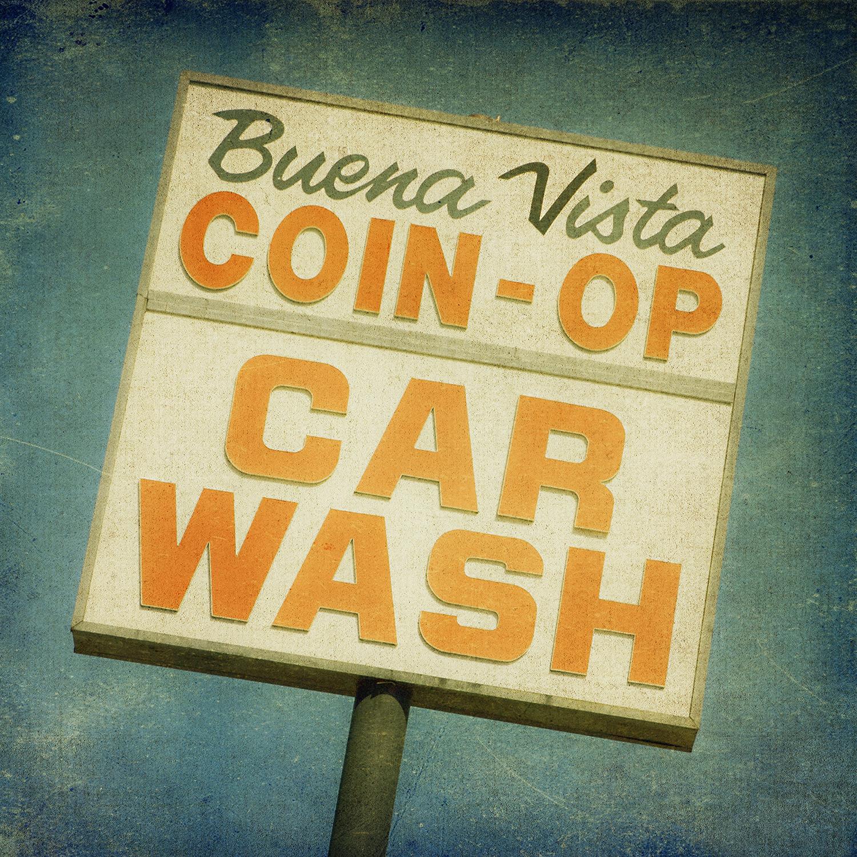 Buena Vista Car Wash