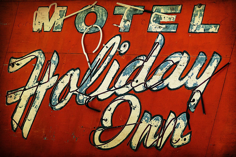 Motel Holiday Inn