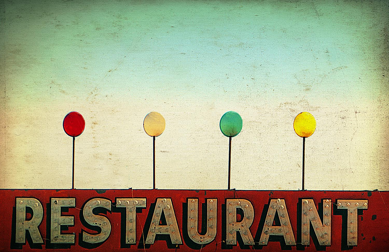Googie Restaurant
