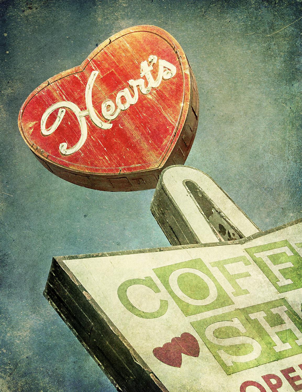 Hearts Cafe