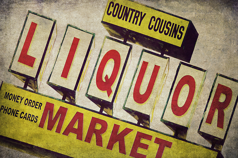 Country Cousins Liquor