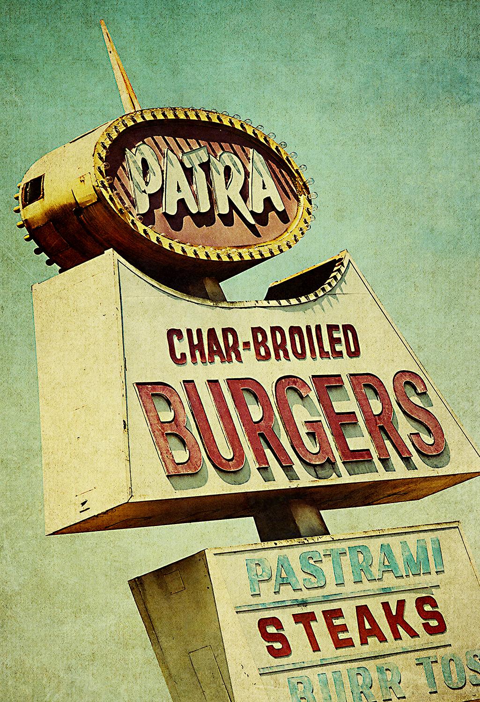 Patra Pastrami