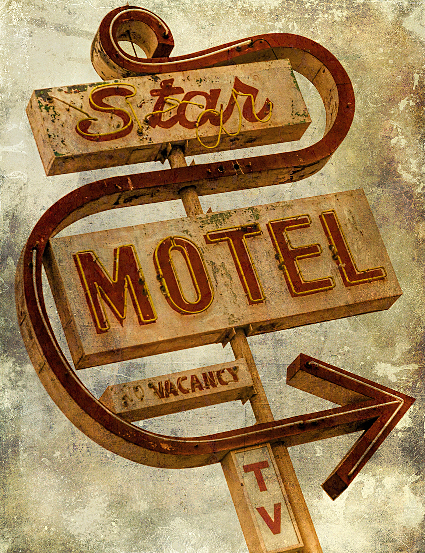 Star Motel 2
