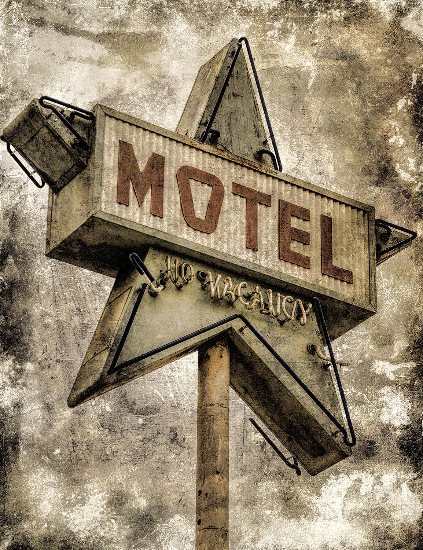 Star Motel 1