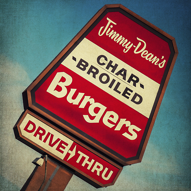 Jimmy Dean's Burgers