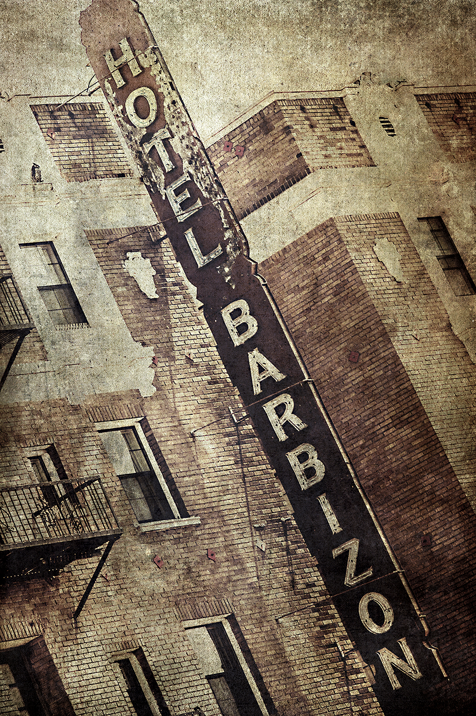 Hotel Barbizon