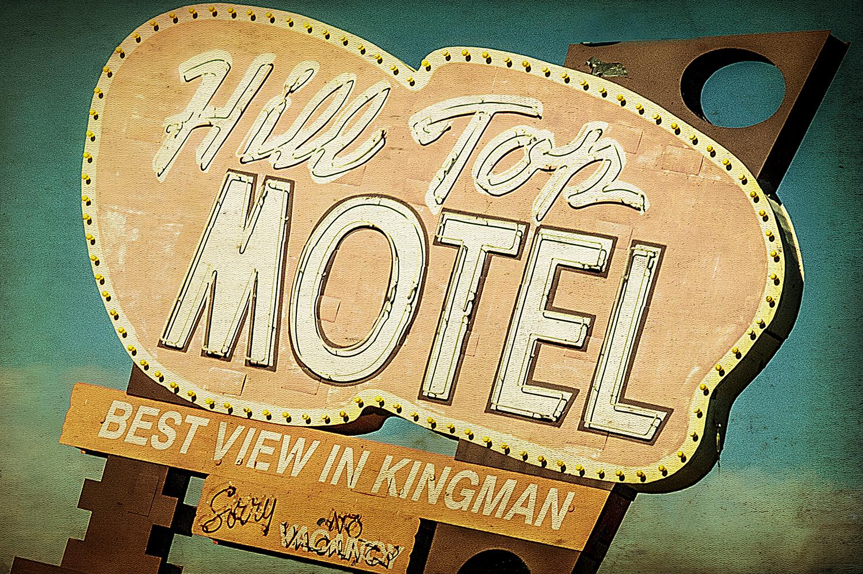 Hill Top Motel