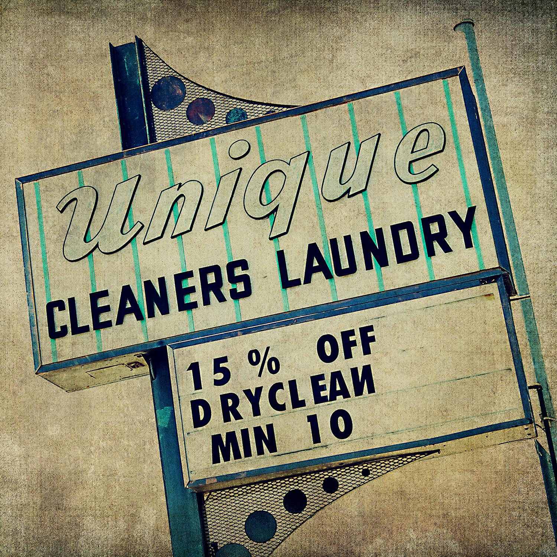 Unique Cleaners