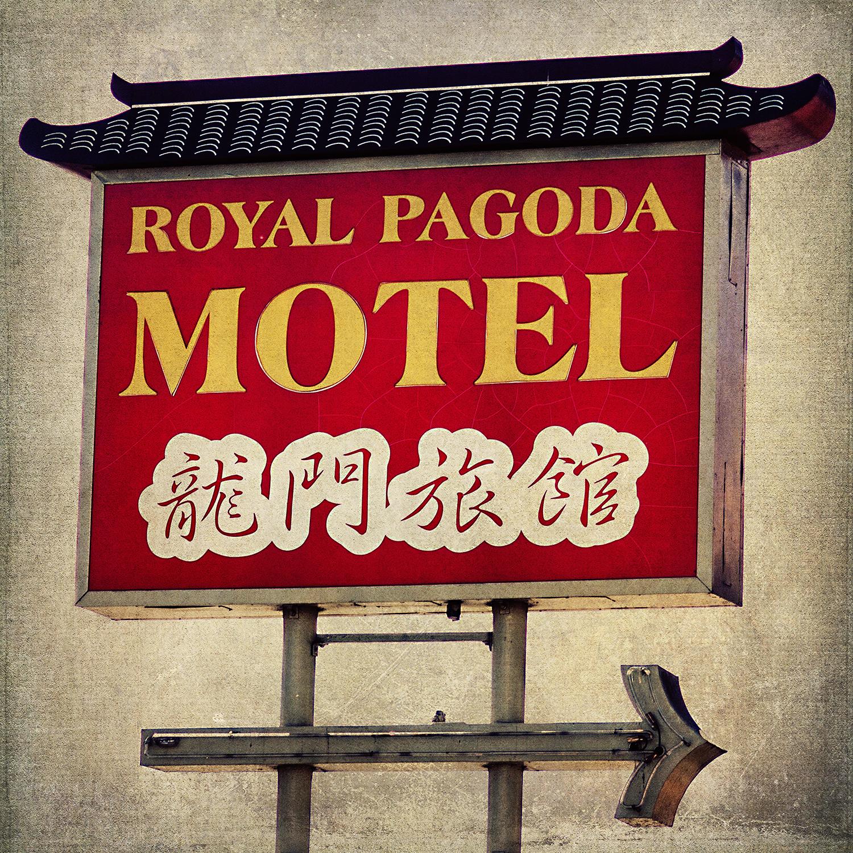 Royal Pagoda Hotel