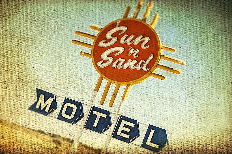 Sun Sand Motel