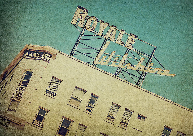 Royale Wilshire