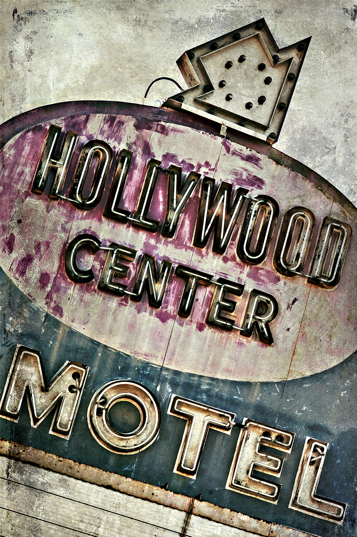 Hollywood Center Motel