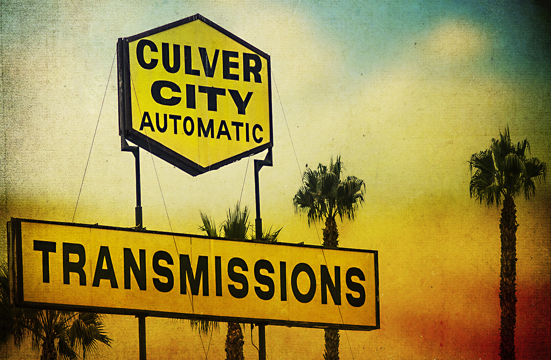 Culver City Transmissions