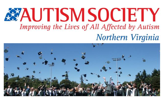 Autism & College Workshop:                                Saturday, October 13th