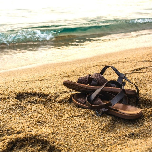 Lessons from New Sandals