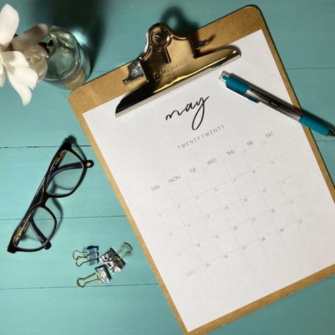 A New Month with Hidden Opportunities