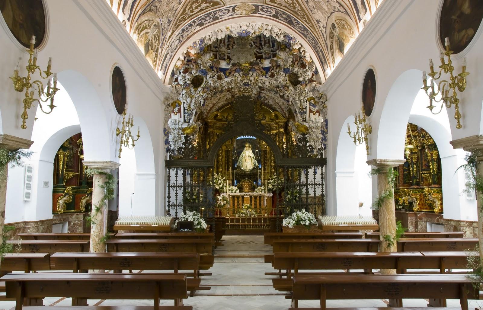 Santuario de Araceli