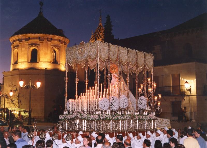 Semana Santa Lucena