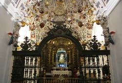 Santuario Virgen de Araceli
