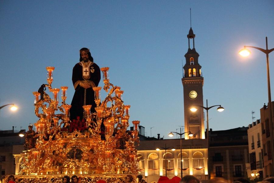 Semana Santa en Lucena