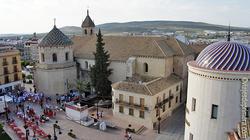 Iglesia SAN MATEO