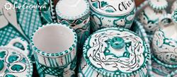Ceramica lucentina