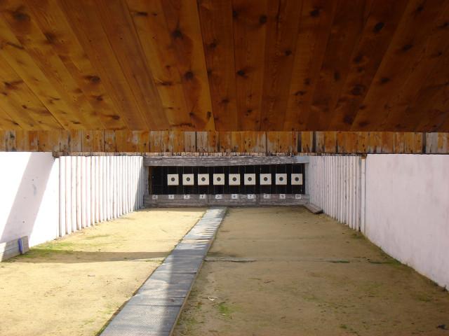 Sala de tiro