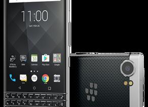 BlackBerry KeyONE Revisited vs. KeyTWO