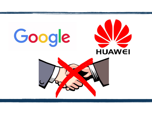 (UPADTE) Google no longer sharing Android with Huawei