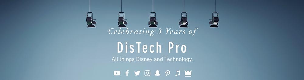 DisTech Pro Homepage