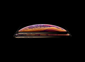 One Week Later: iPhone XS Gold 64GB