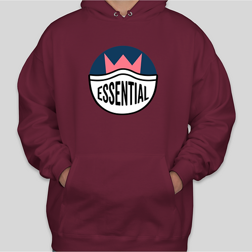 Essential Sweatshirt | Adult Unisex