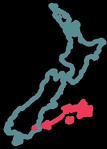 Runaway Play map New Zealand