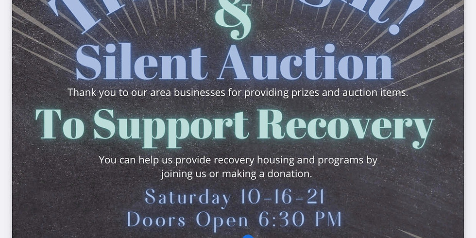 Trivia Night and Silent Auction