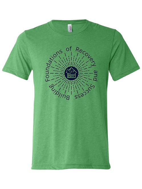 Hanani House - Sunburst T-Shirt