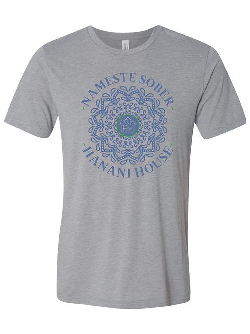 Namaste Sober T-Shirt