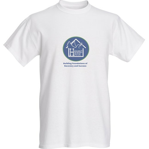 Hanani House Logo T-Shirt